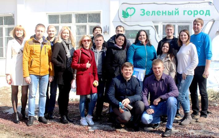 Молодые нижегородские авиастроители обсудили стратегию развития Советов трудовой молодежи
