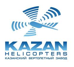 kazan helicopters
