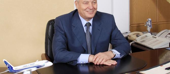 Интервью В.В. Тятинькина «Российской газете»