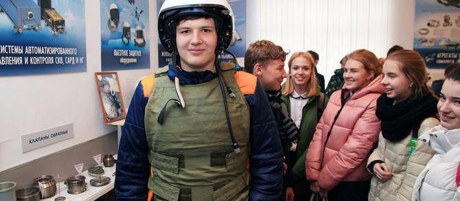 «Неделя без турникетов» на нижегородском «Теплообменнике»