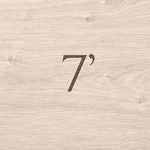 Oak Classic 7'