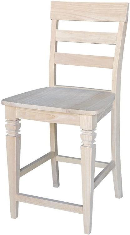 "Seattle Ladder Chair (24"" High)"