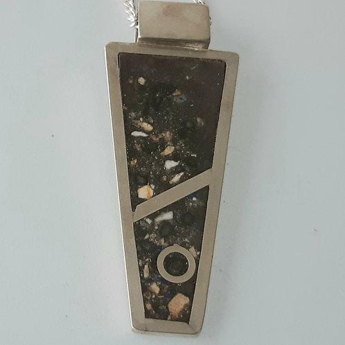 """""""Terrazzo"""" pendant"""