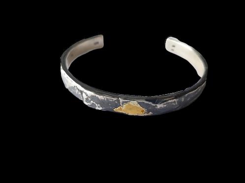 Crucible cuff ( narrow)