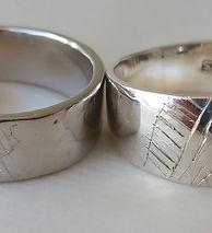 Palladium vs silver