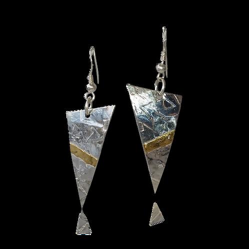Urban chic pendants
