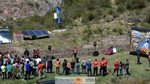 La Estrechura, primer camping auto sustentable de Potrero