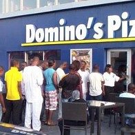 Domino's Pizza Plans Five More Outlets