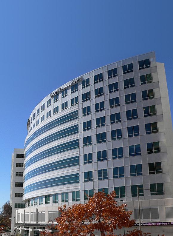 Dalfa Group - Denver 101 W. Colfax Project