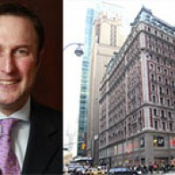 Invesco shells out $196 million for majority stake in 1466 Broadway retail