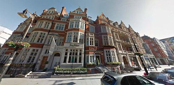 Dalfa Group - 1 Carlos Place London
