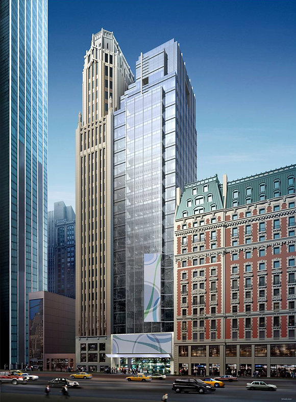 Dalfa Group - 140 West 42nd Street Project