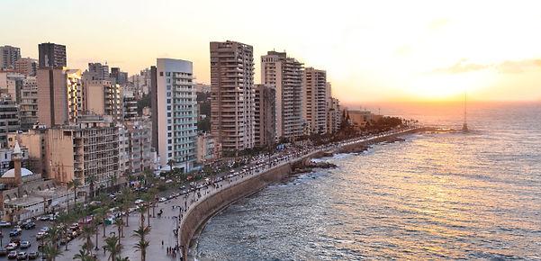 Lebanon Beirut City