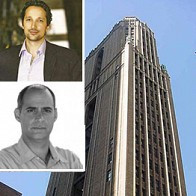 Tribeca, Meadow Buy Long-Term Leasehold on Bush Tower
