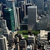 Bryant Park offices see higher rents and lower vacancies than rest of Midtown