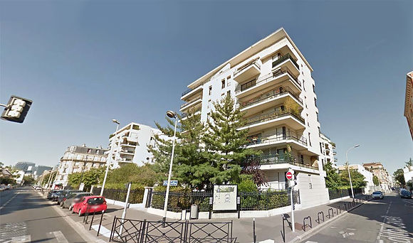 Dalfa Group - Courbevoie Property France