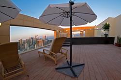 Kantari Suites Rooftop