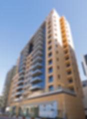 Dalfa Group - Kantari Residence Project