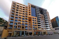 Kantari Residence Building Façade
