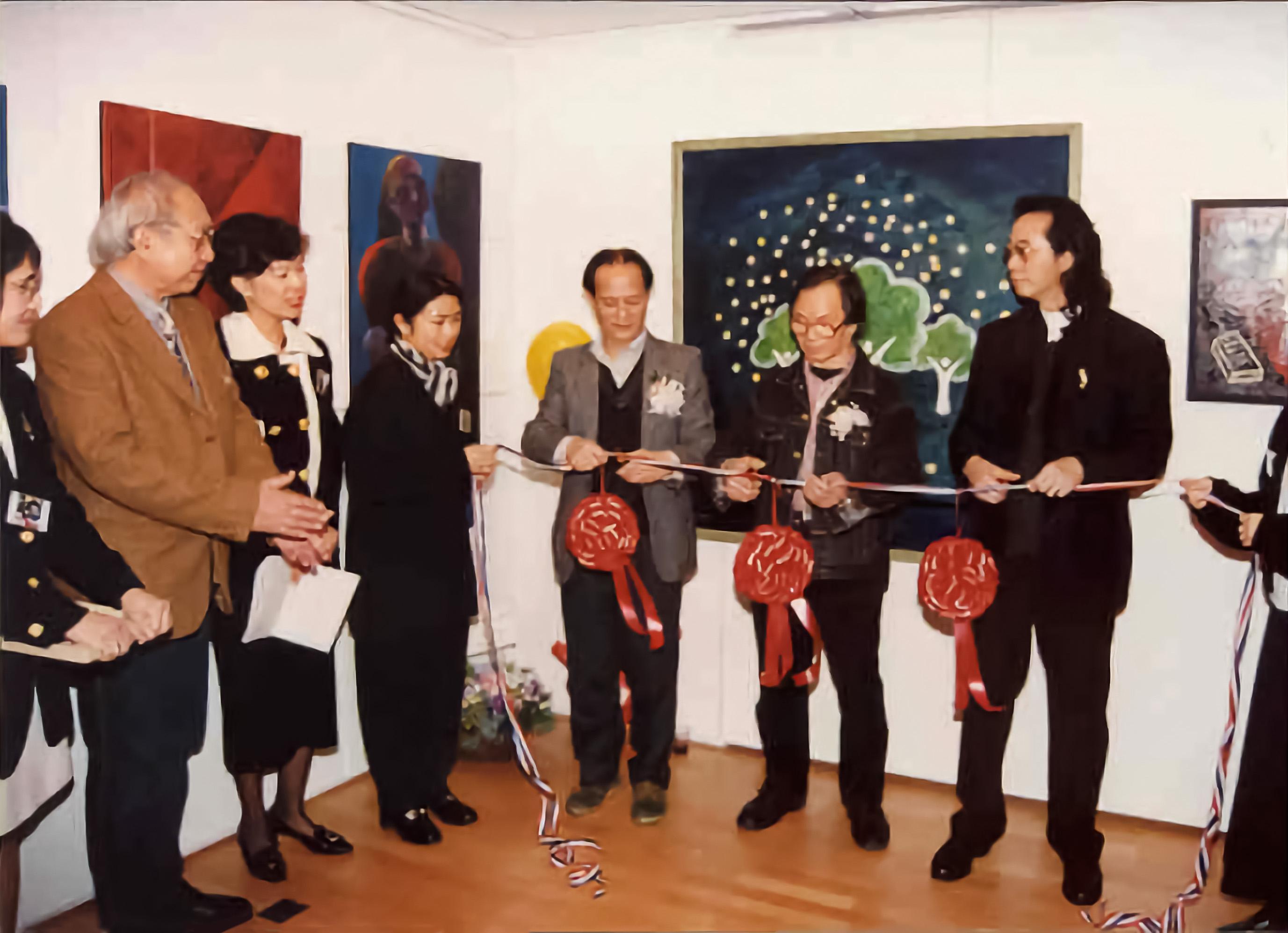 展覽_1996_1
