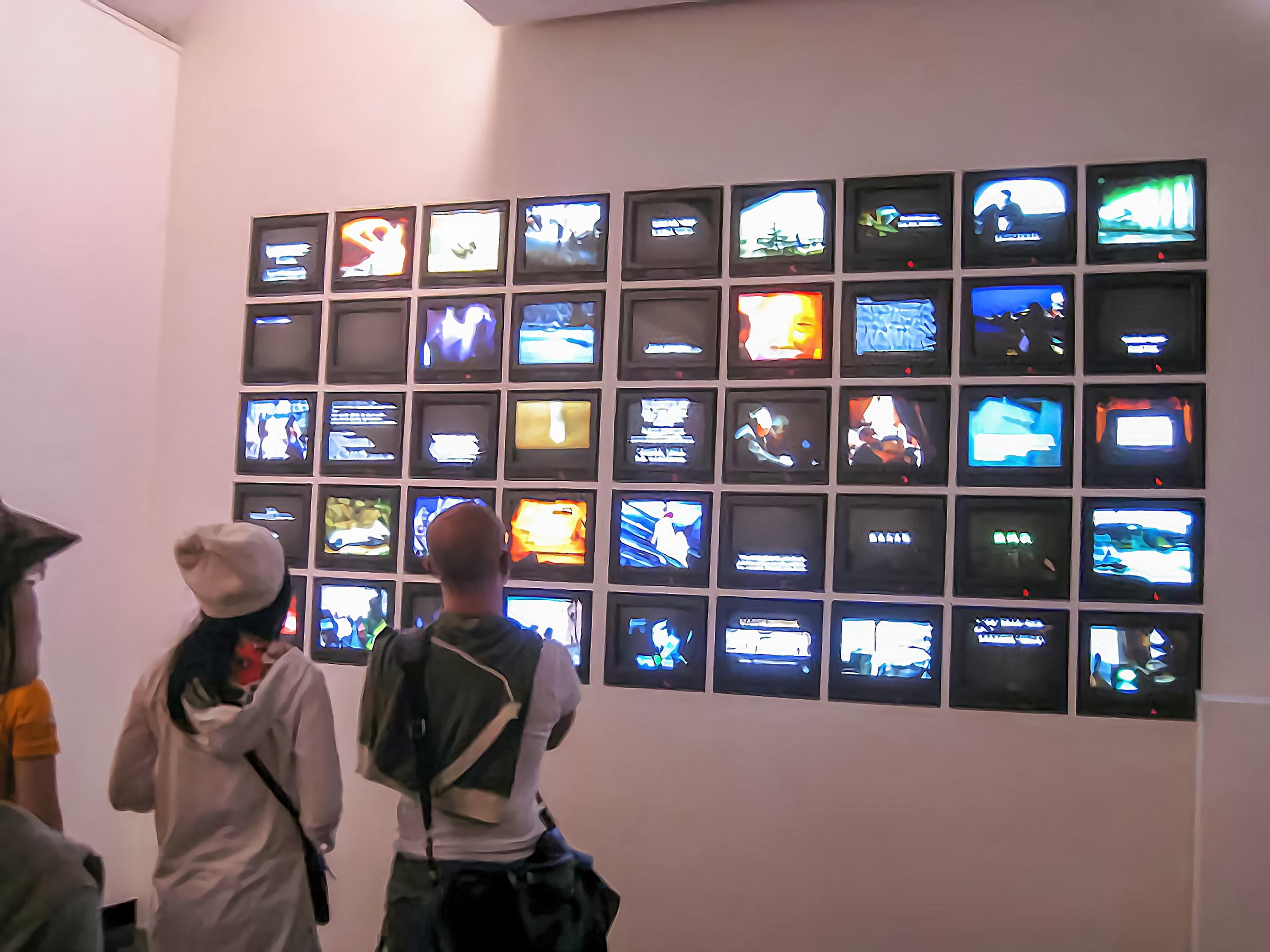 2008_广州双年展 3