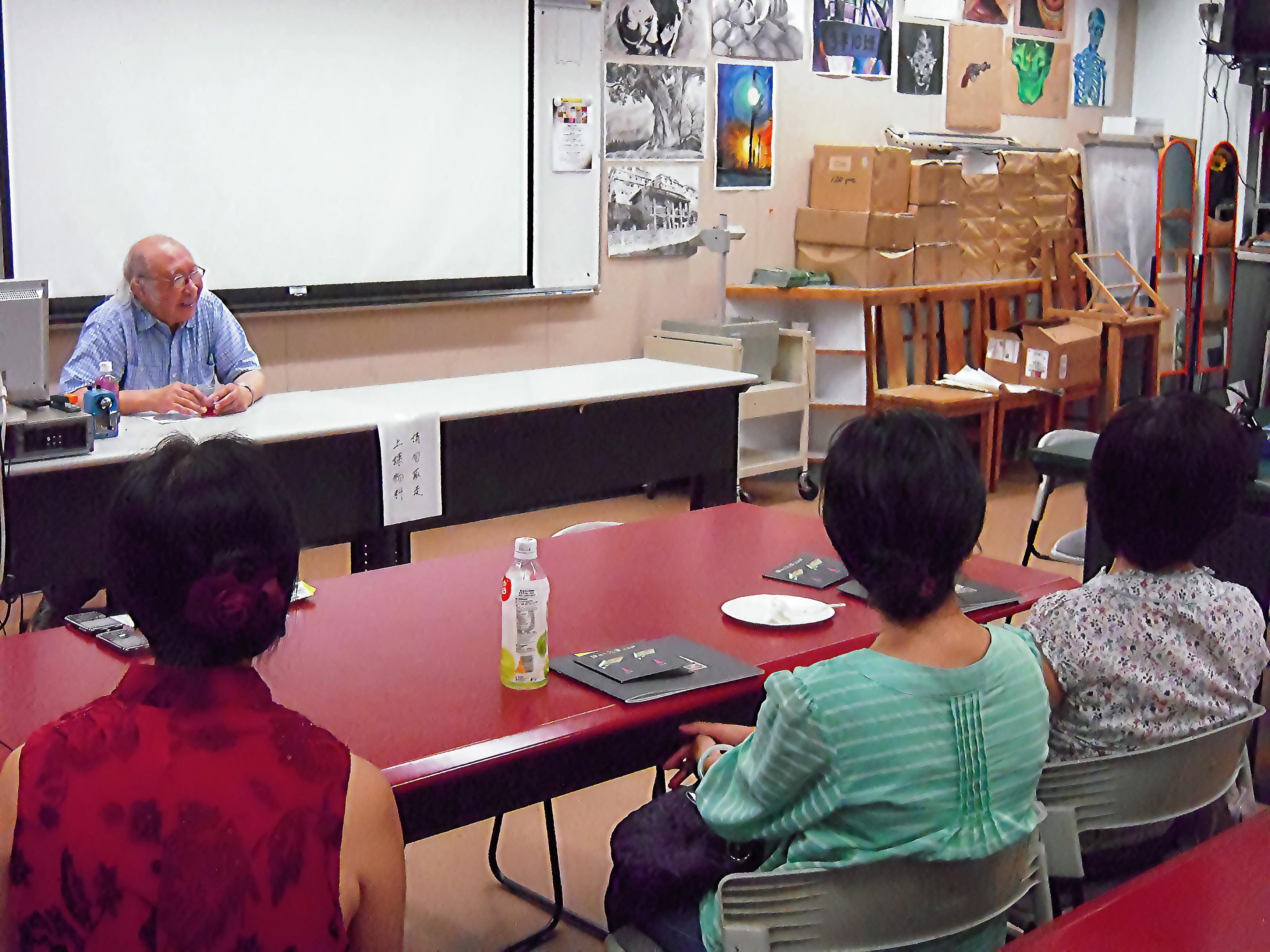 2010_香港教育學院座談會