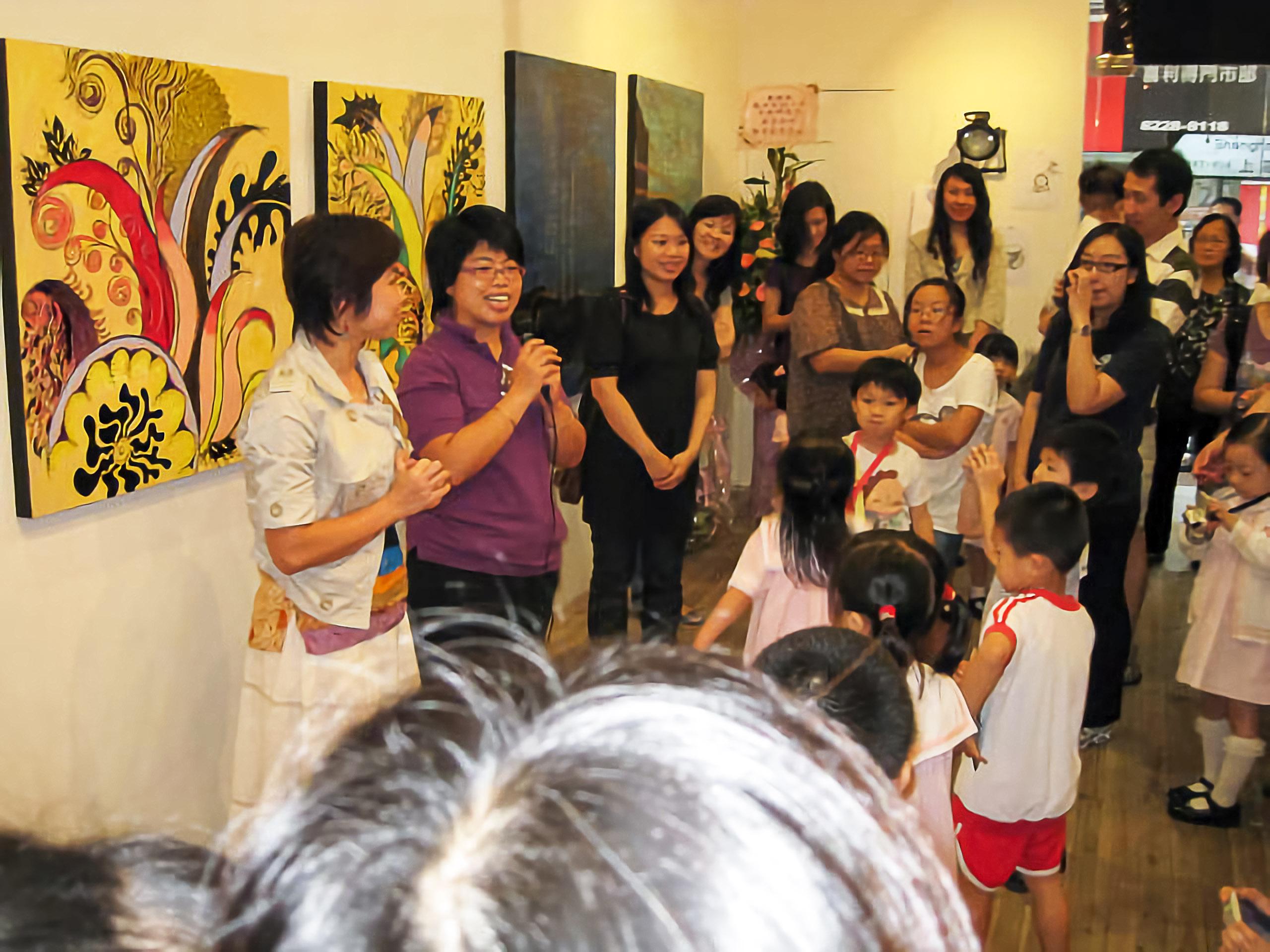 2008_上海街艺术空间_7