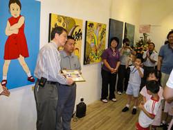 2008_上海街藝術空間_1