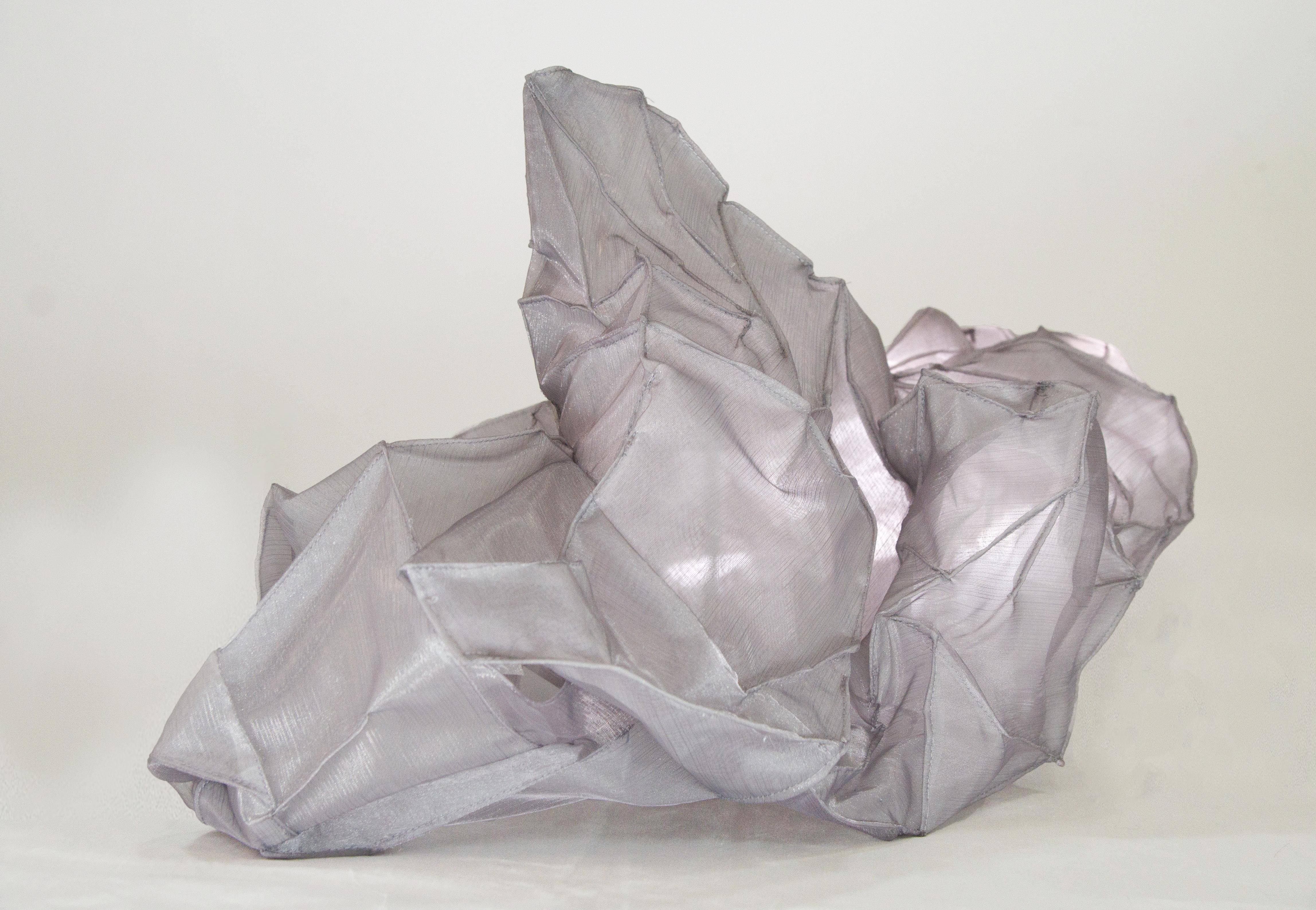 Silk Sculpture V