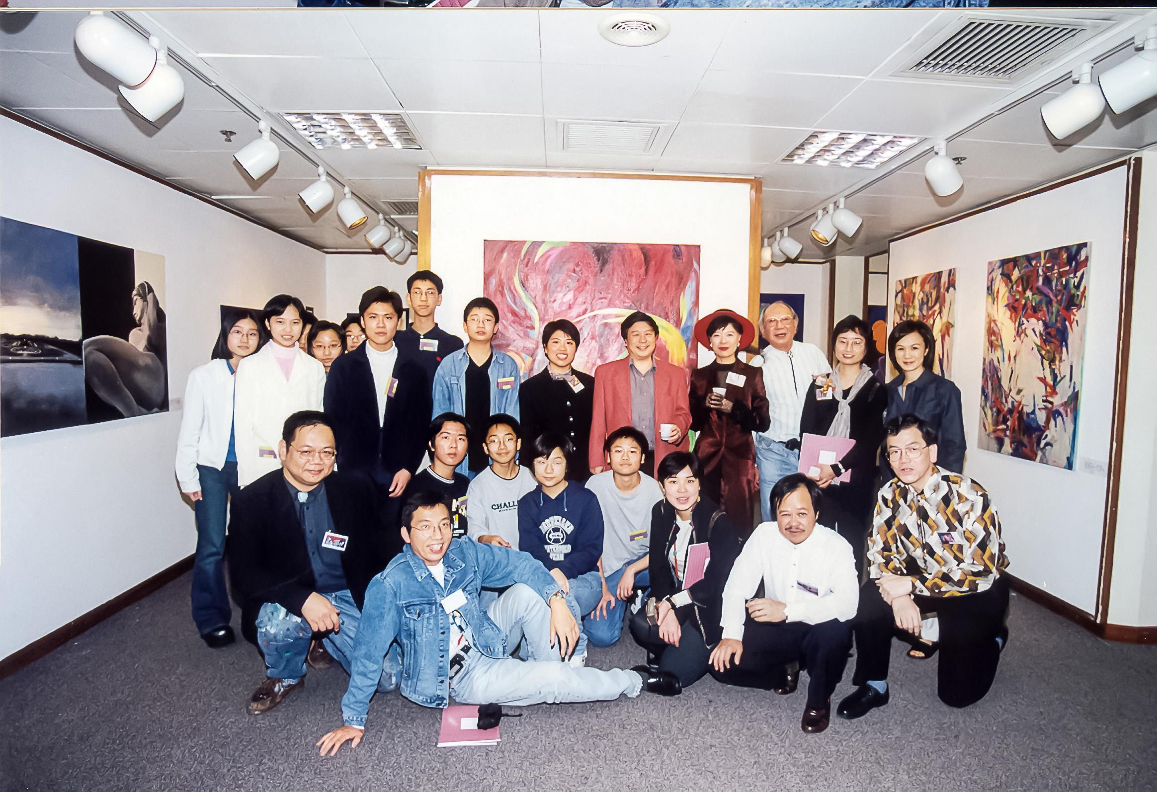 展覽_1999_05