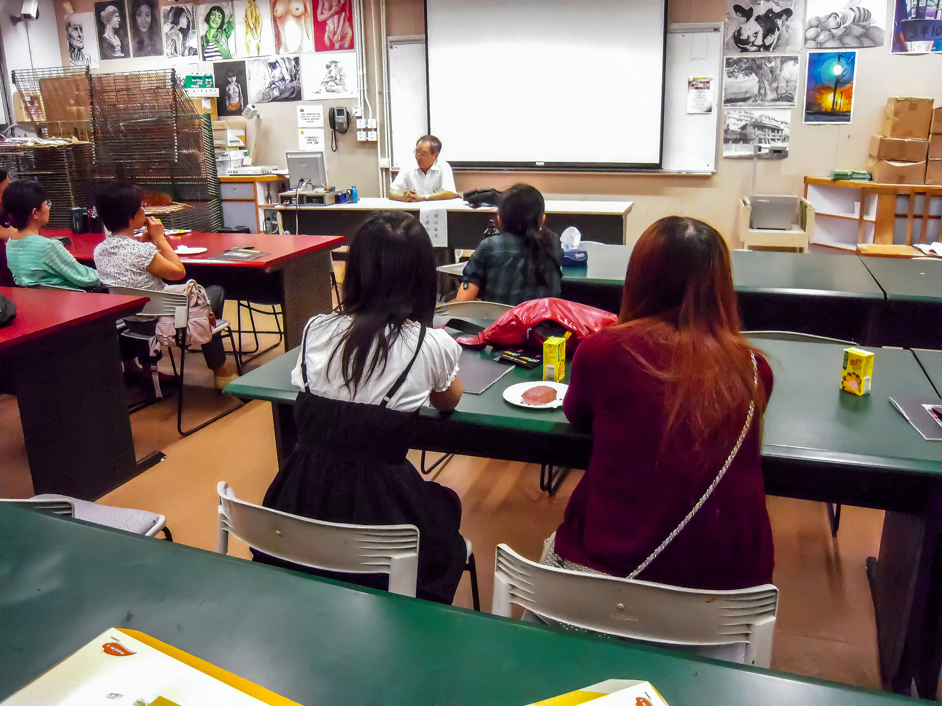 2010_香港教育學院座談會 3