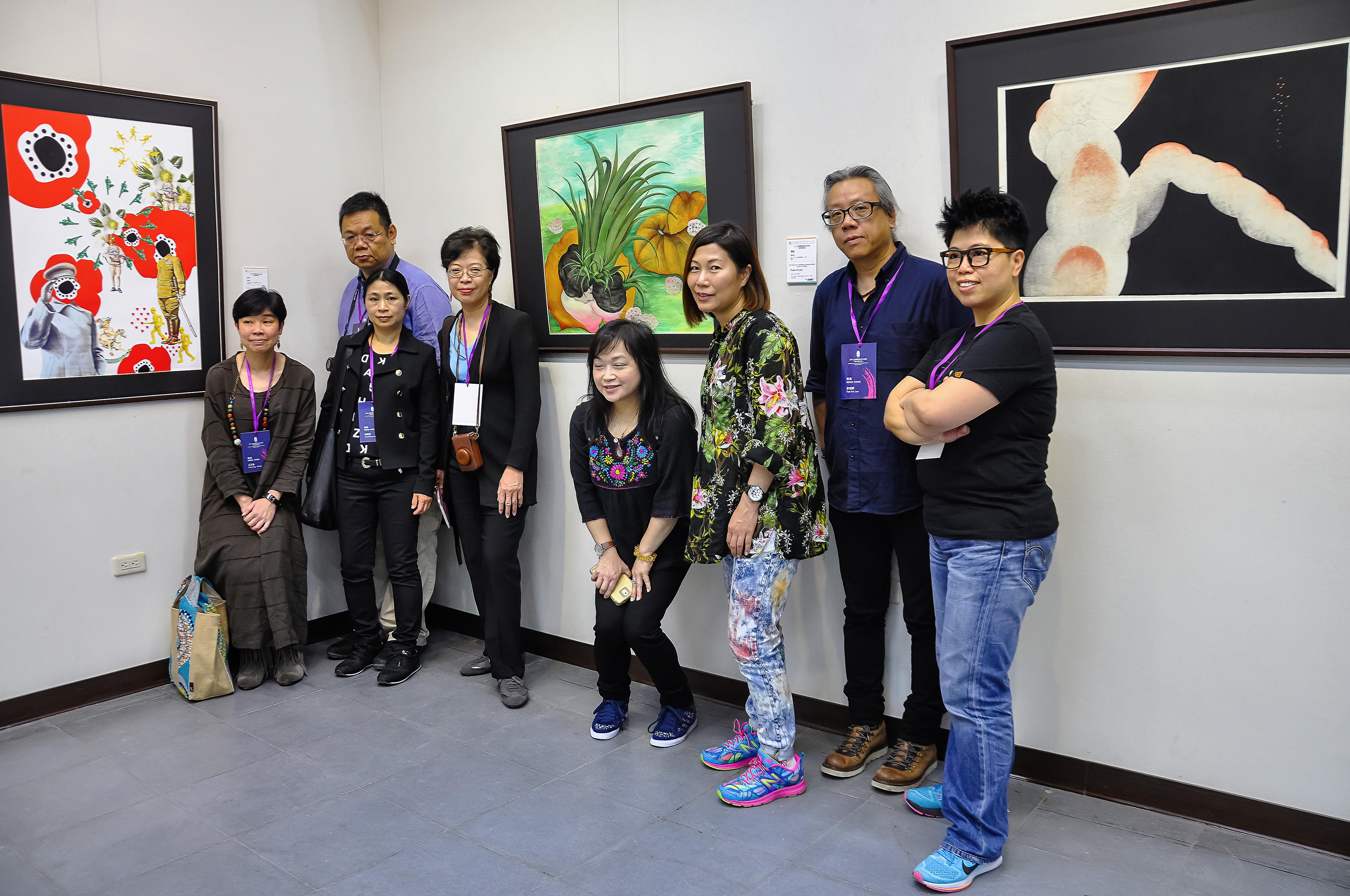 2016_2016_台湾云林艺术动起来 22