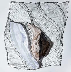 鋼織及縫延