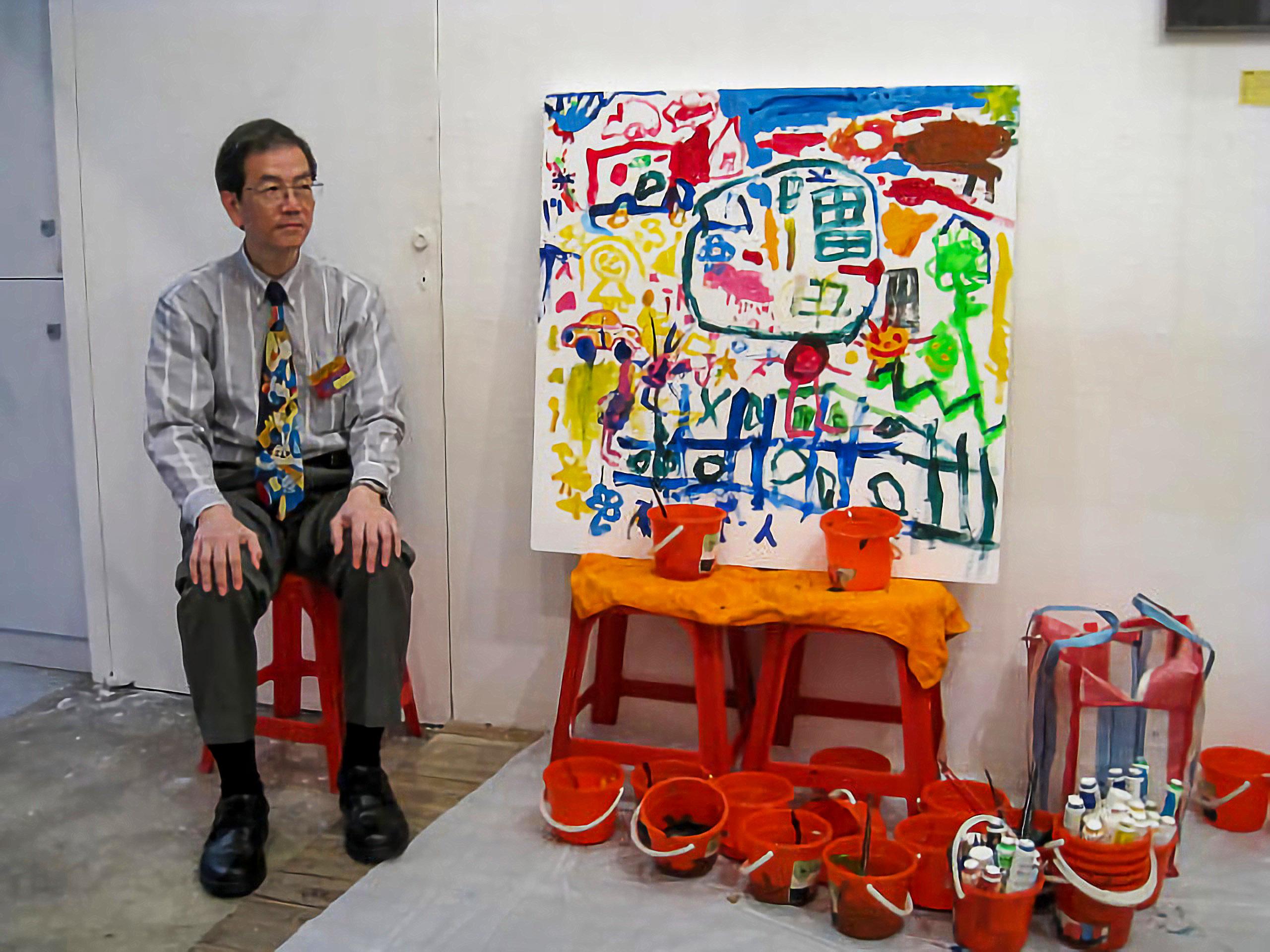 2008_上海街艺术空间_5