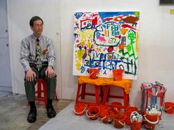 2008_上海街藝術空間_5
