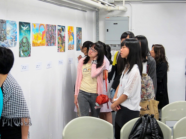 2011_自由道绘画比赛_05