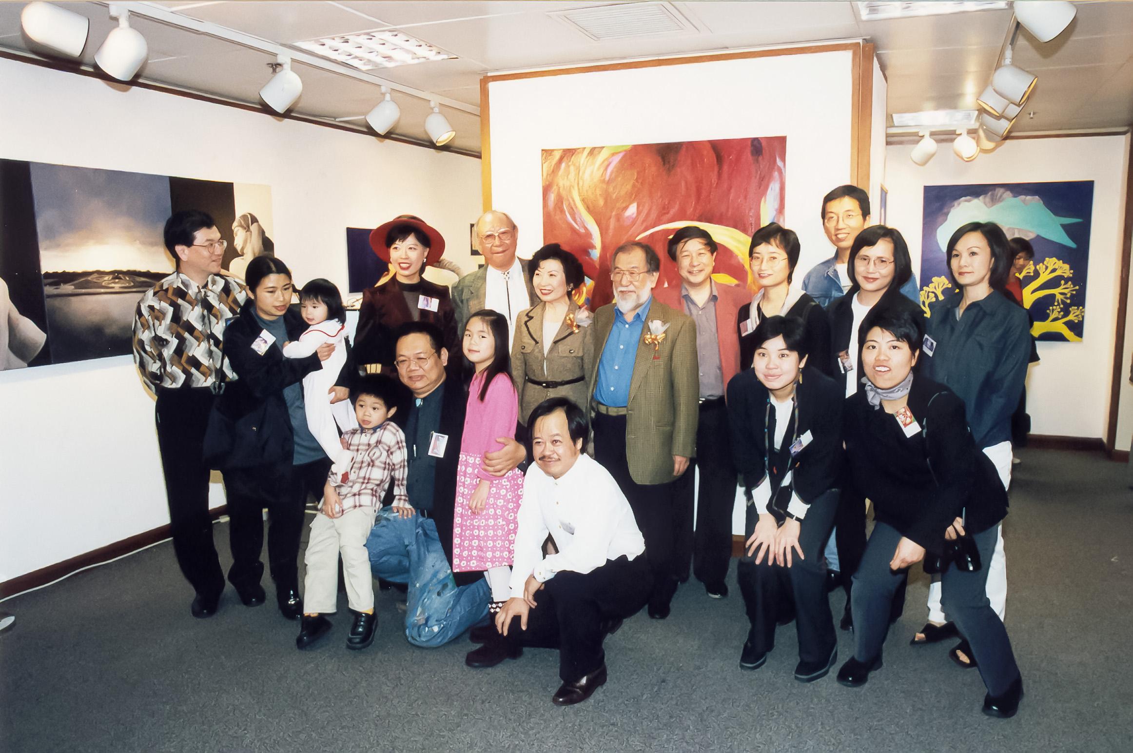 展覽_1999_01