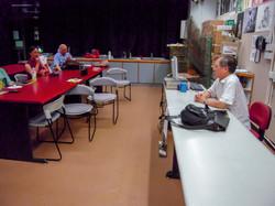 2010_香港教育学院座谈会 2
