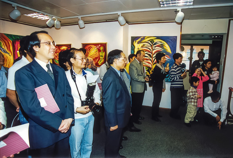 展覽_1999_07