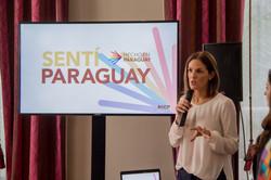 Misión Comercial Paraguay-Argentina