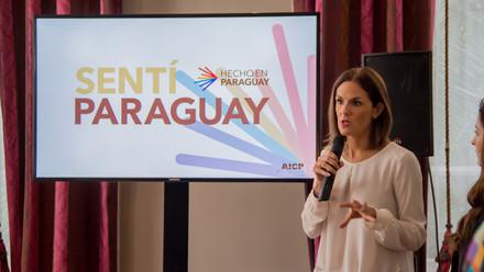 ASOCIACIÓN INDUSTRIAL DE CONFECCIONISTAS DEL PARAGUAY