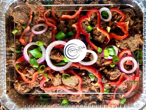 Beef Chops (Family/Party size)