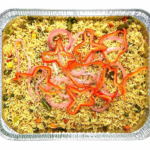 Fried Rice (Family/Party size)
