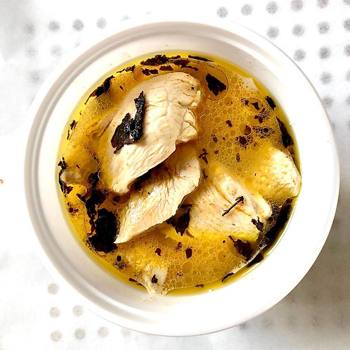 Pepper Soup (Family/Party size)