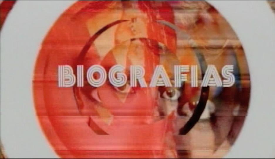 Biografías, Canal 13