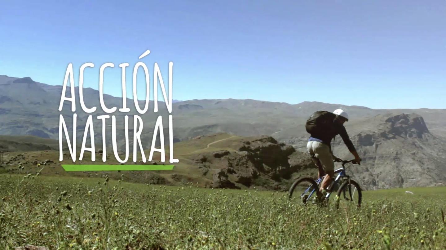 Acción Natural