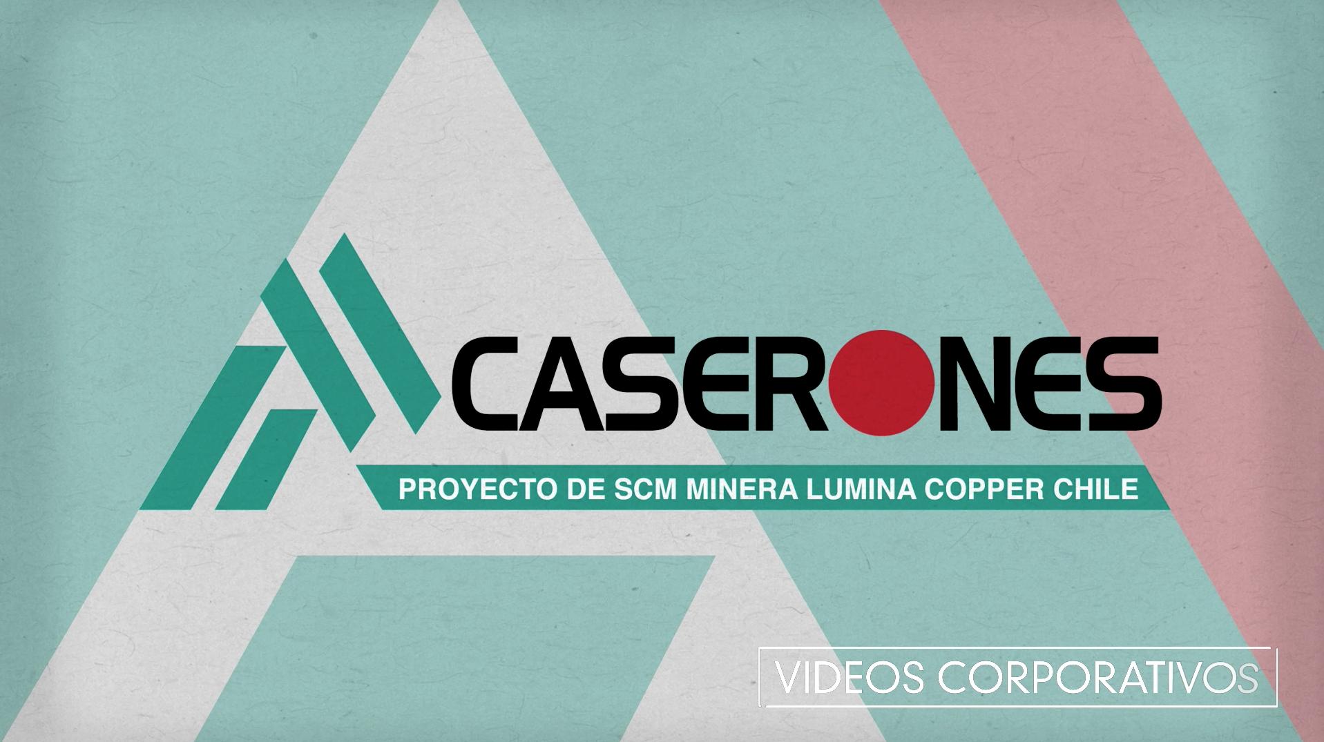 Minera Caserones