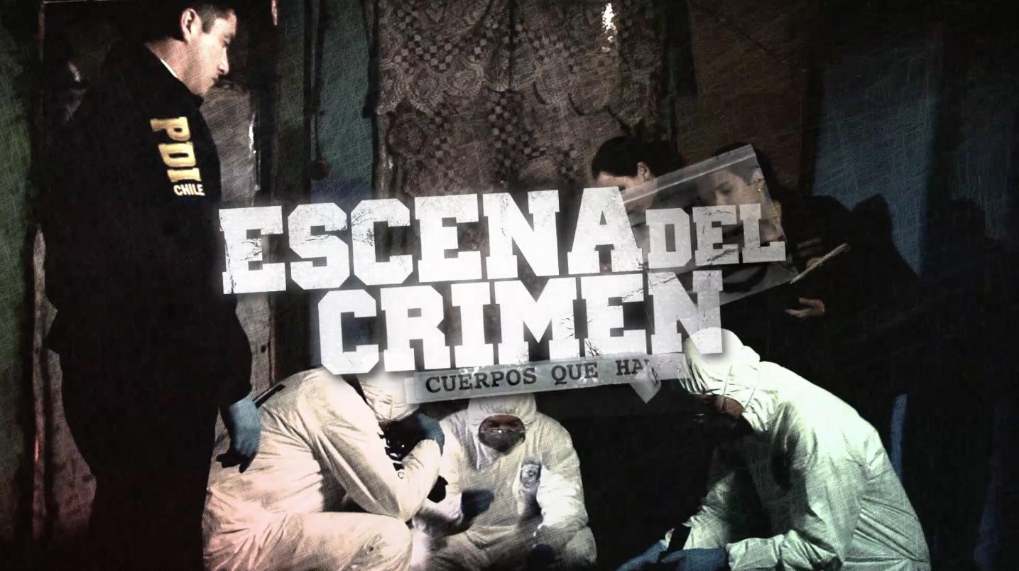 Escena del Crimen, TVN