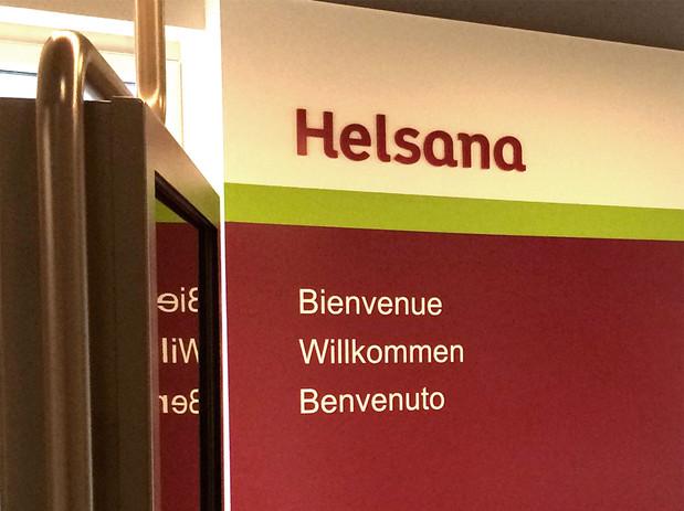 HELSANA Biel/Bienne