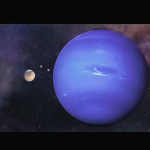 Mars conjunct Neptune: Time to Break Free